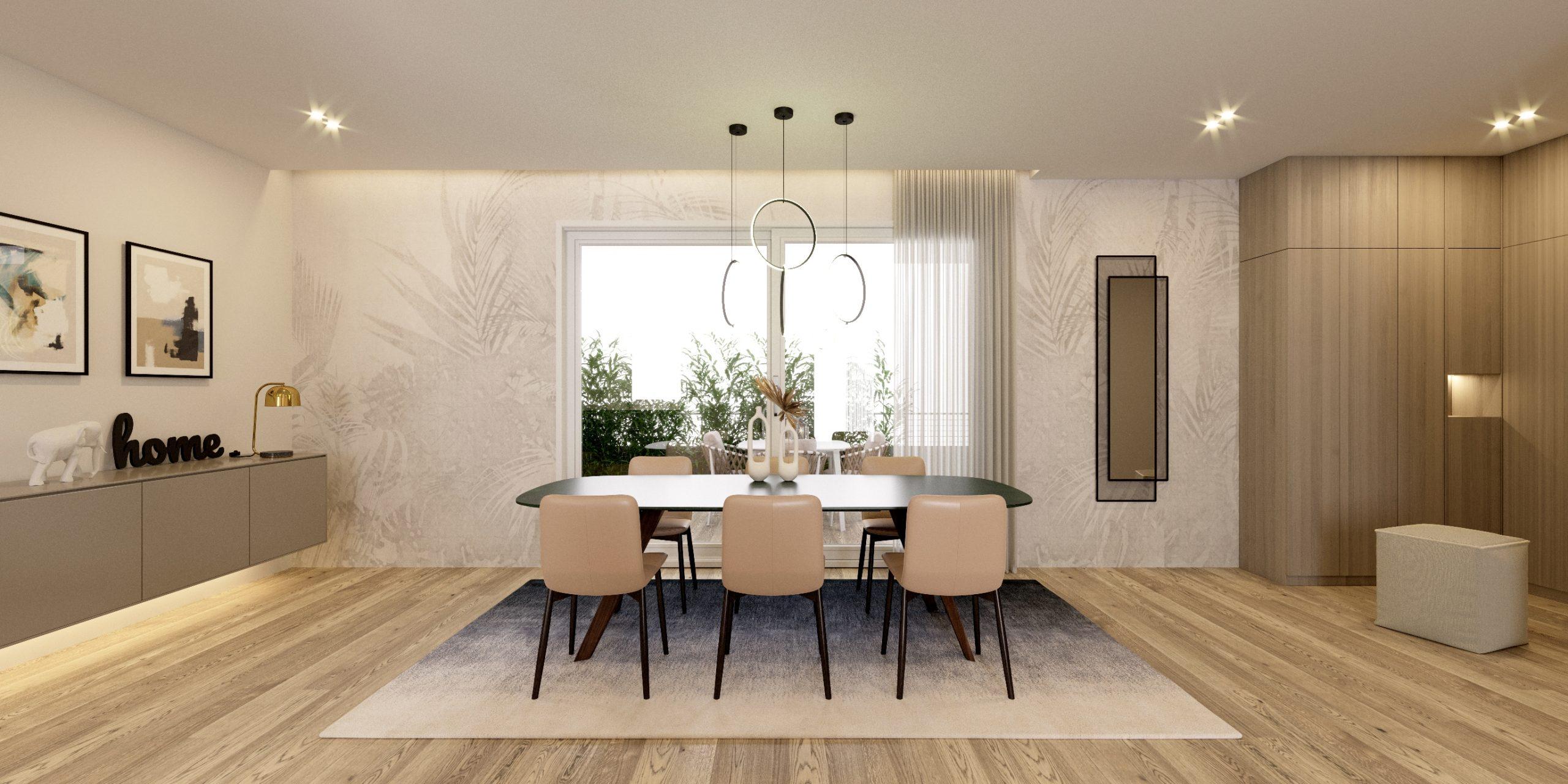 Pranzo_appartamento_3_camere_bassa